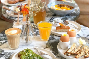 Made in France : les marques trendy à connaître à l'heure du brunch