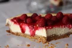 Recette : Cheesecake aux fruits rouges