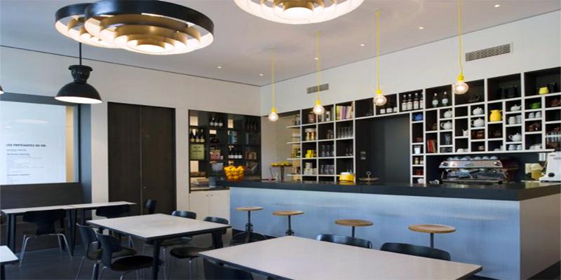 Restaurant Paris - Les restaurants prs du mtro place de clichy Paris