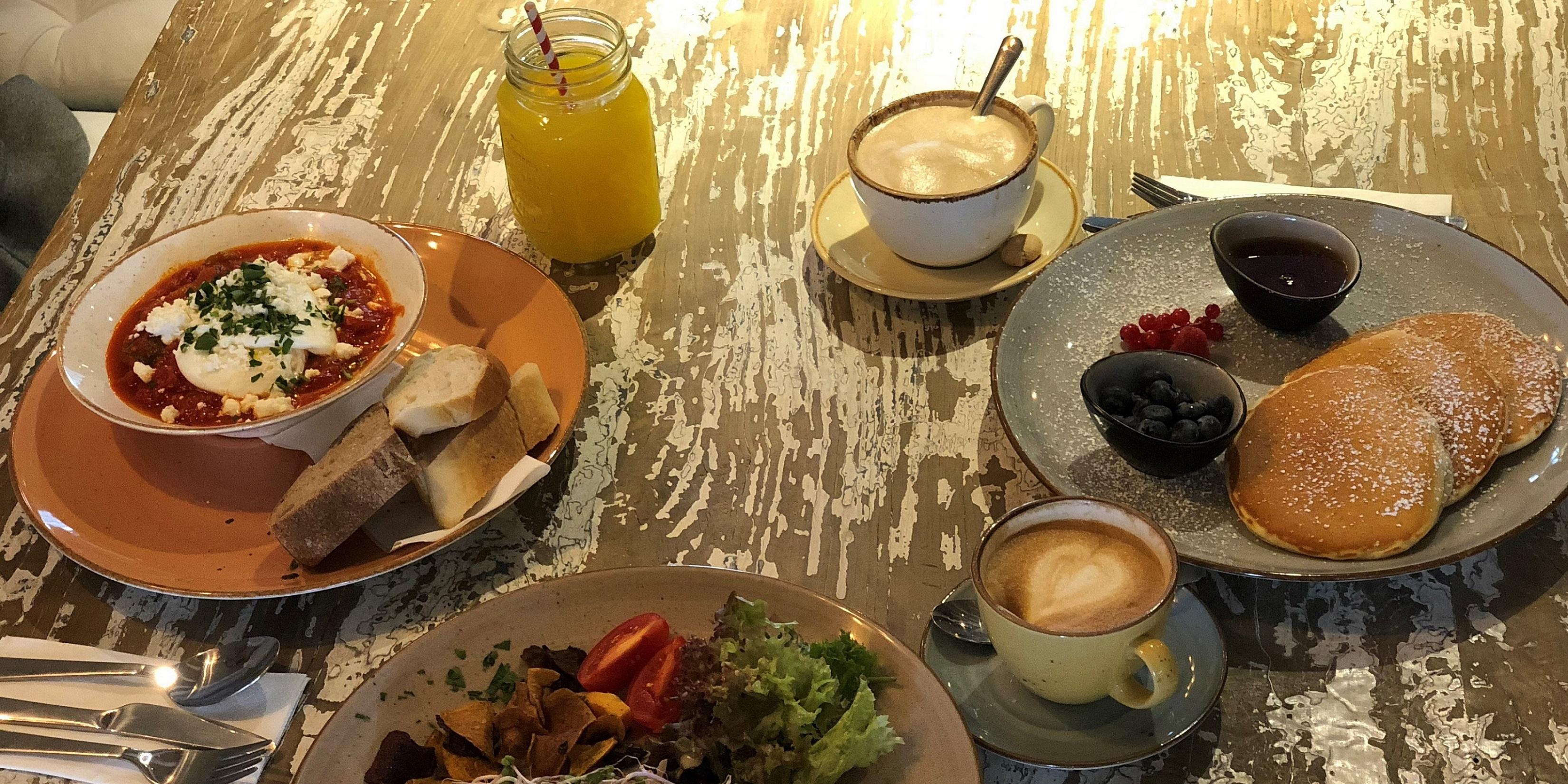 Brunch Stilbruch Kaffee (10245 Berlin)