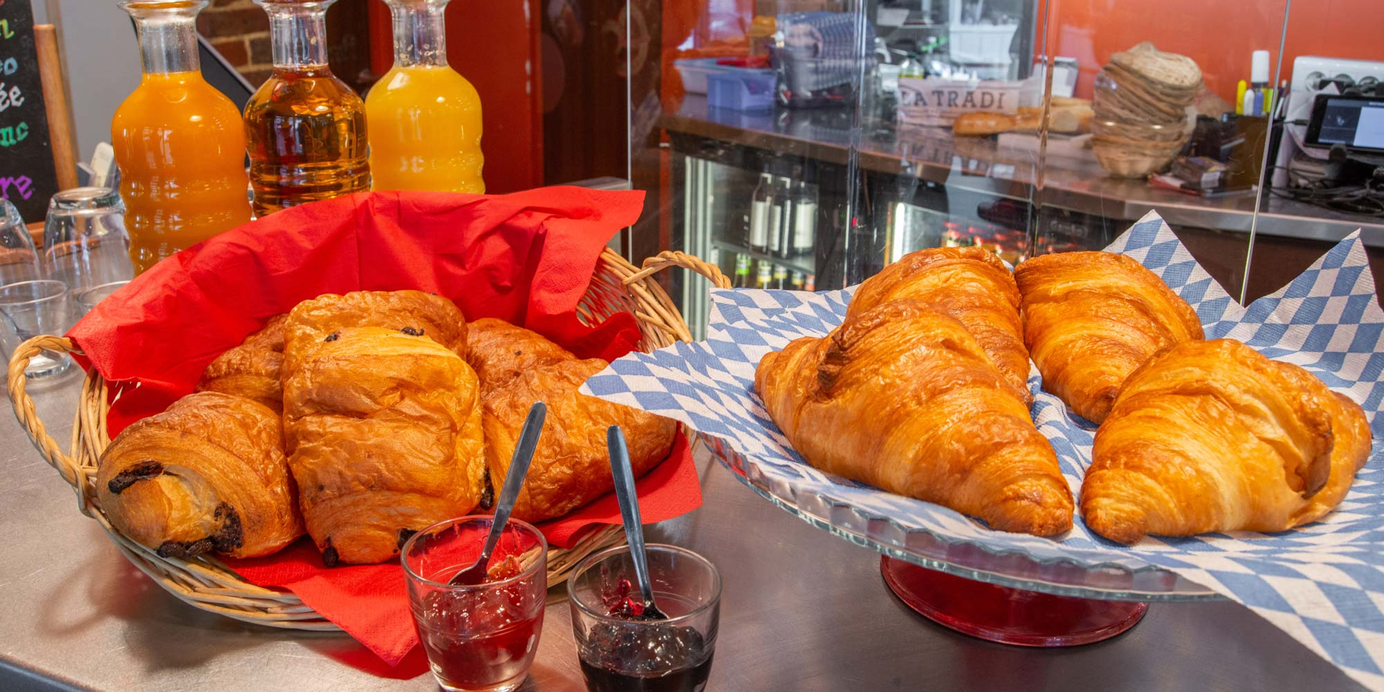 Brunch Café Biergit (75017 Paris)