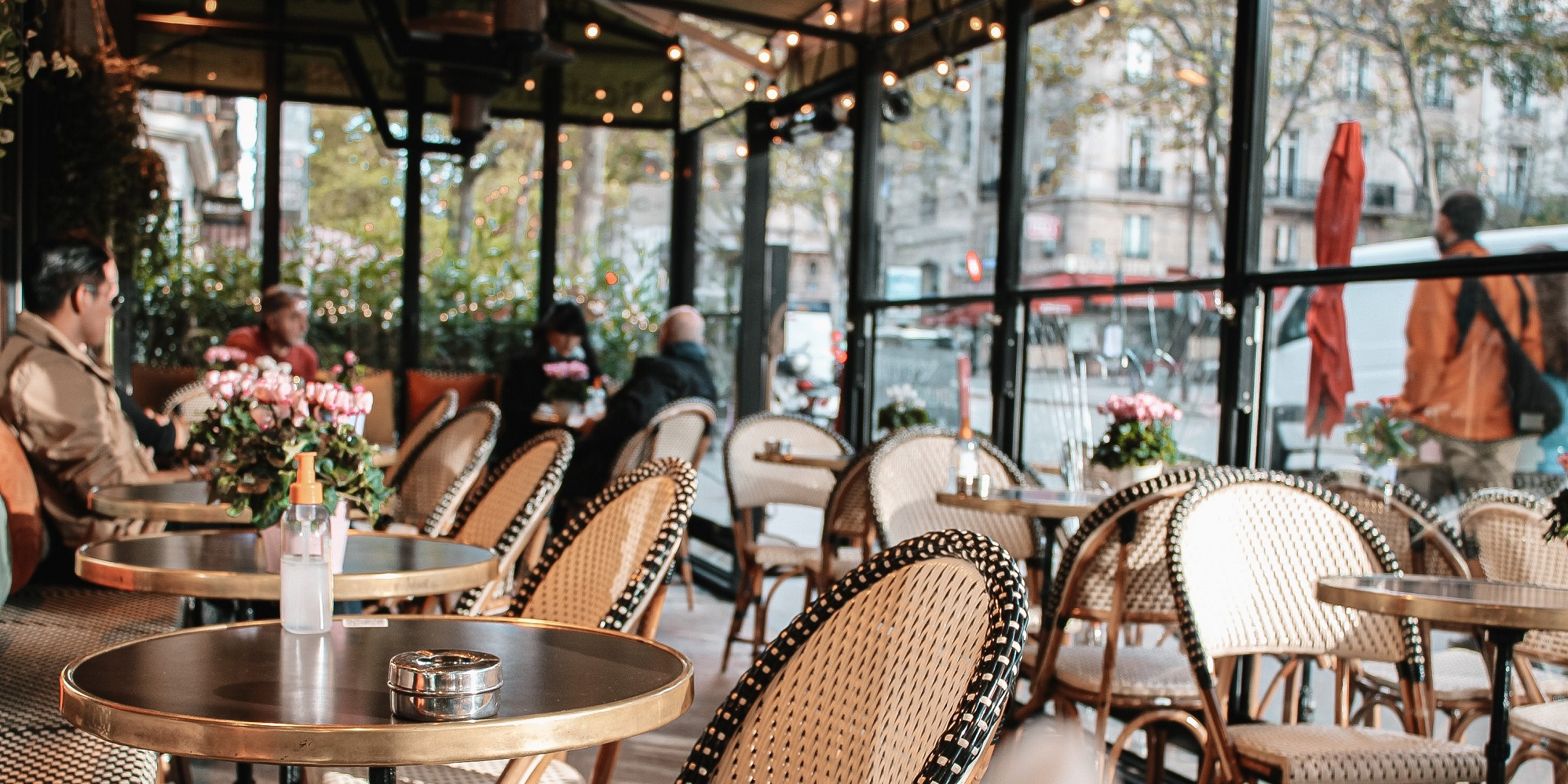 Brunch Corner Saint-Germain (75005 Paris)