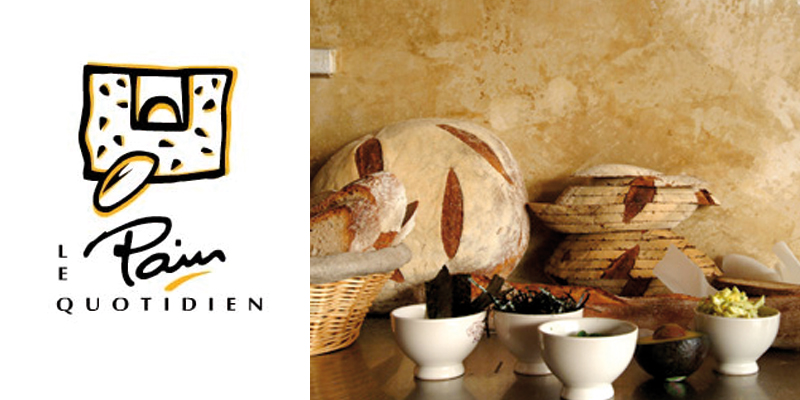 Brunch Pain Quotidien Lille (59000 Lille)