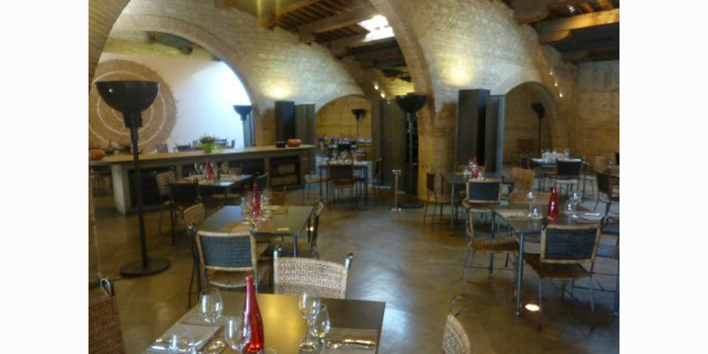 Restaurant Rue Ferrere Bordeaux