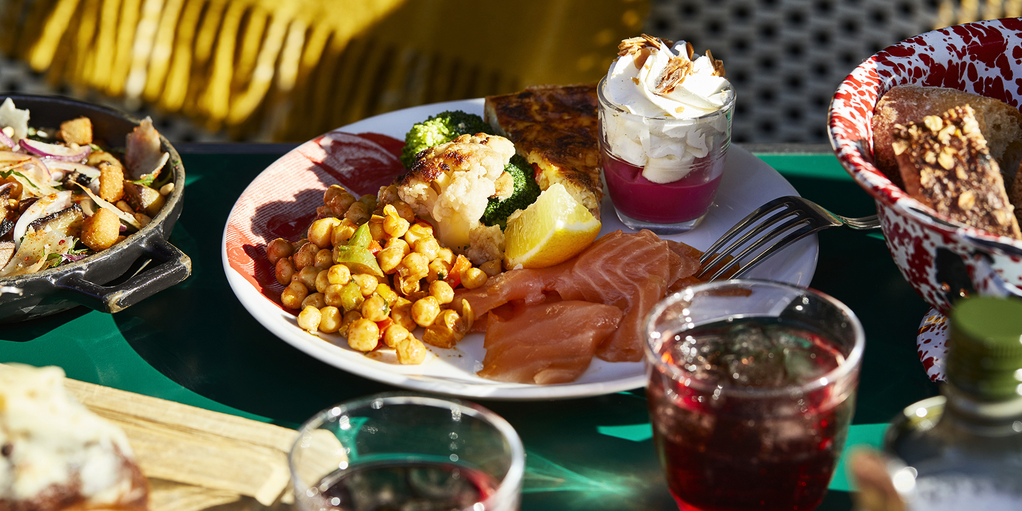 Brunch Mama Shelter (31000 Toulouse)