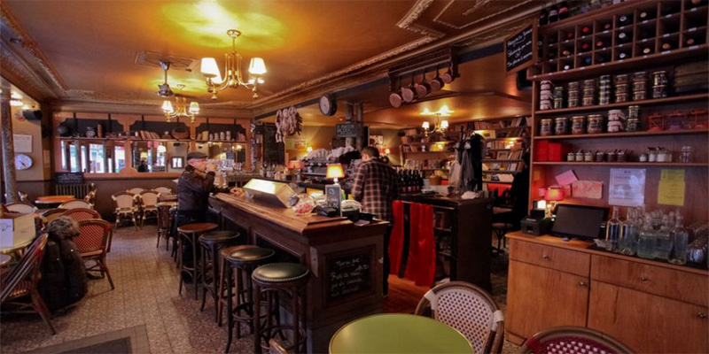 Brunch Les Parigots (75010 Paris)