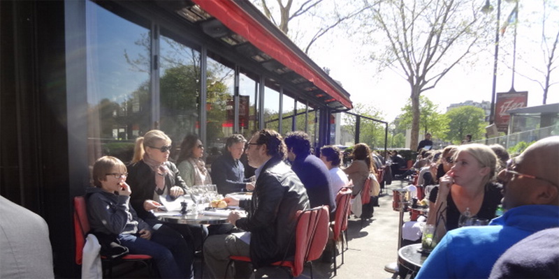 Brunch Le Coq (75016 Paris)