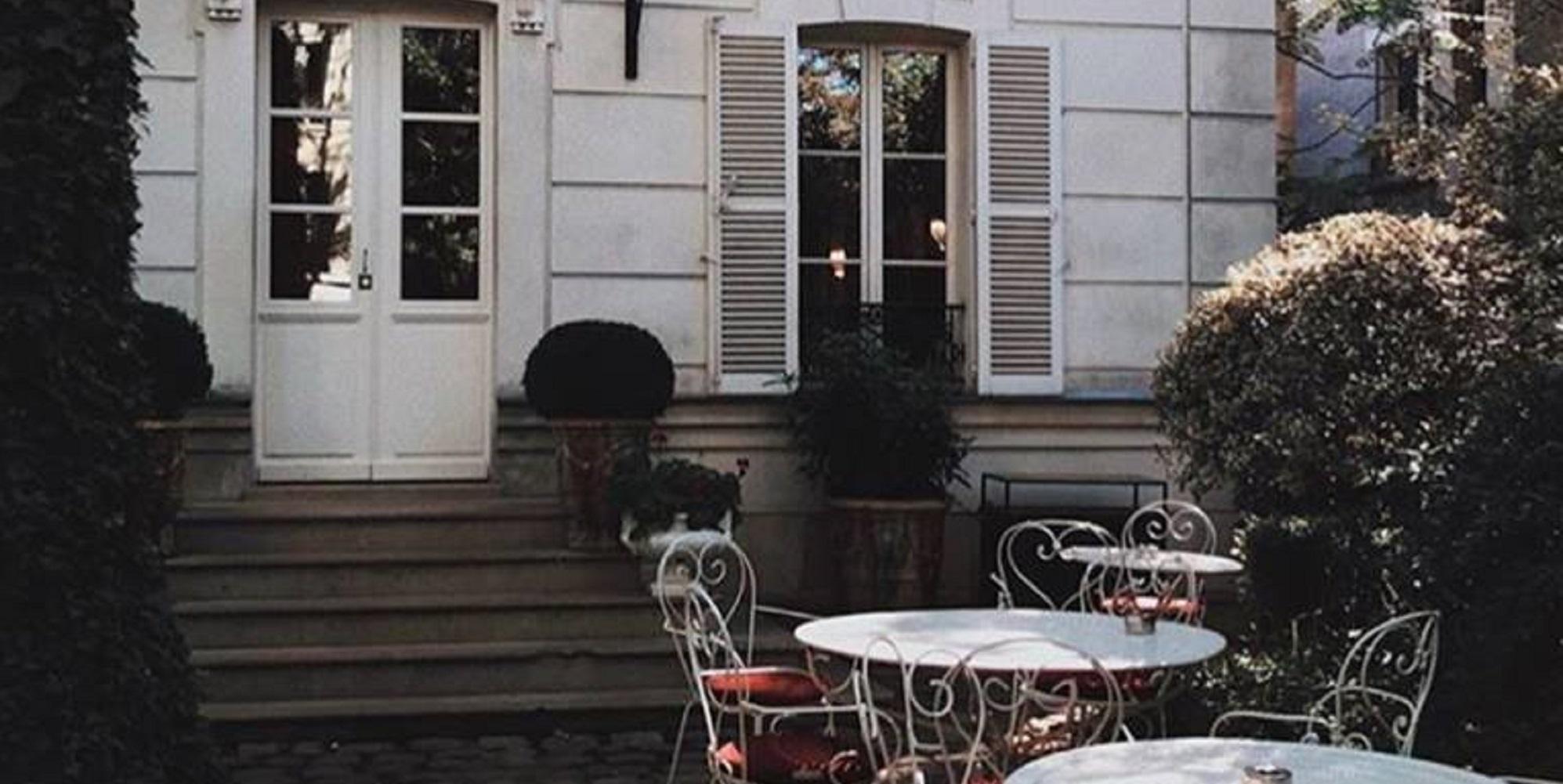 Brunch Hotel Particulier 75018 Paris Oubruncher
