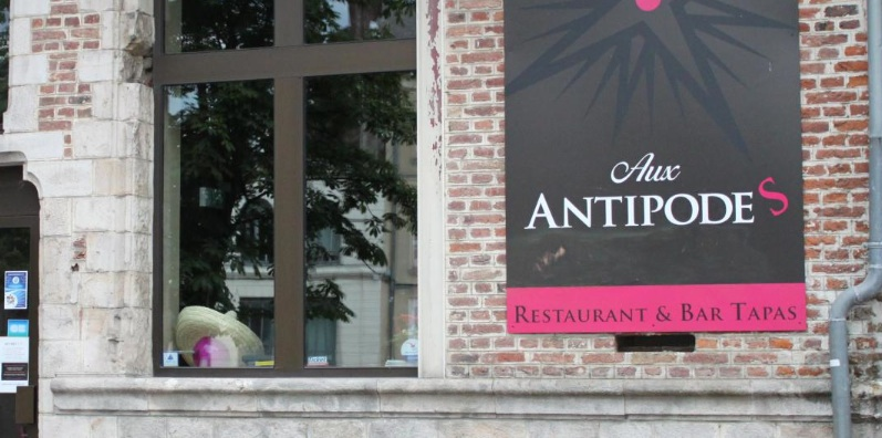 Brunch Aux Antipodes (59000 Lille)