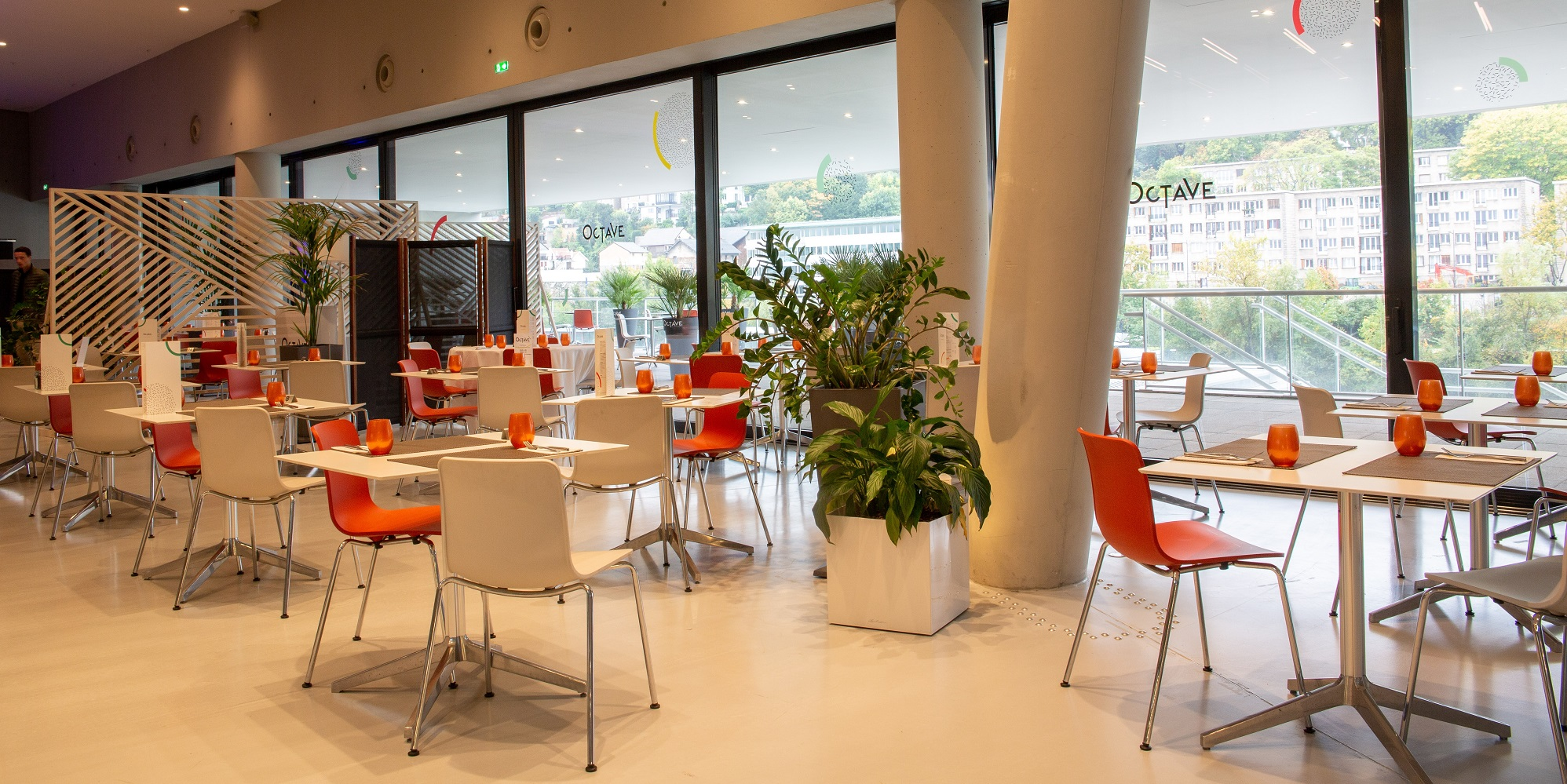 Brunch Restaurant Octave (92100 Boulogne Billancourt)