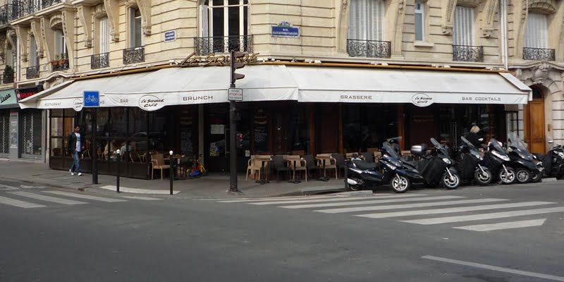 Brunch Le Square - l'oustal (75015 Paris)