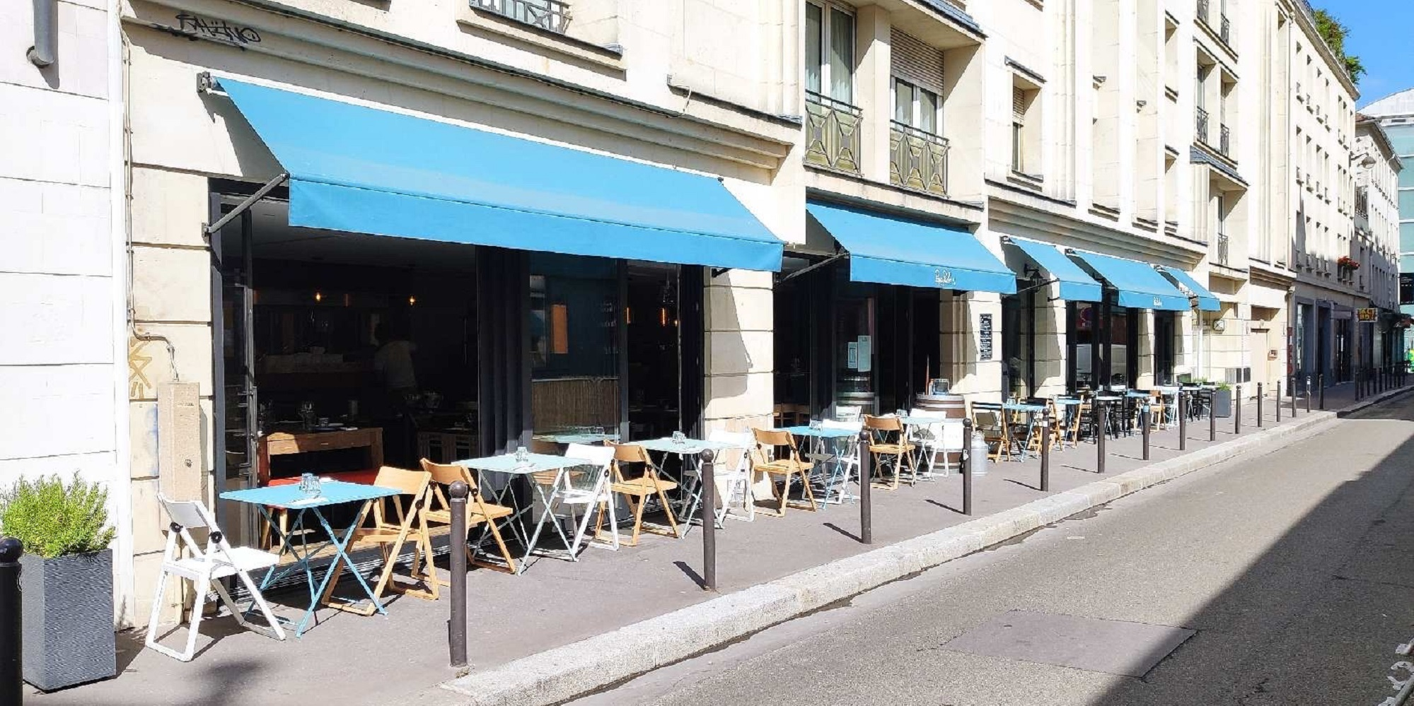 Brunch PapaPoule (75011 Paris 11)