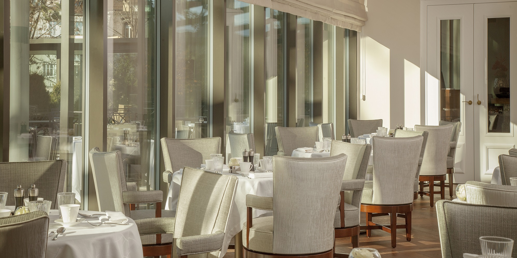 Brunch Brasserie du Royal Savoy (1006 Lausanne)