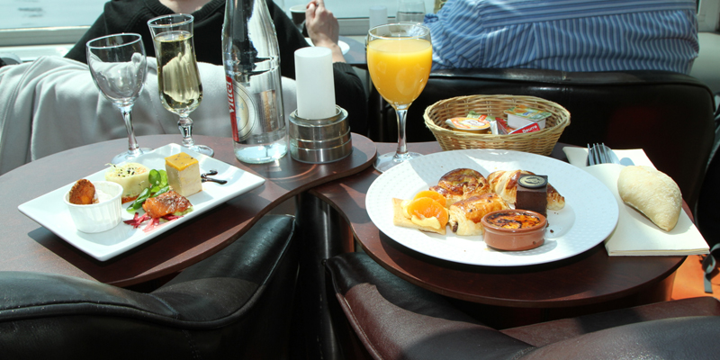 Brunch Paris en Scène (75001 Paris)