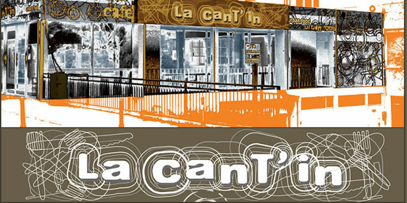 Brunch La canT'in (68100 Mulhouse)