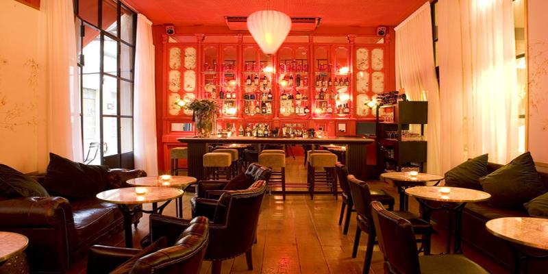 brunch Barcelona Bar Rosso brunch