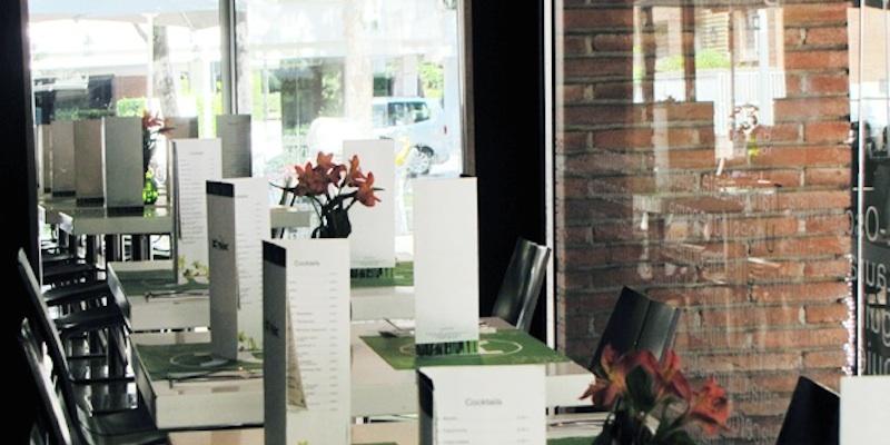 Brunch Keik Café (08017 Barcelona)