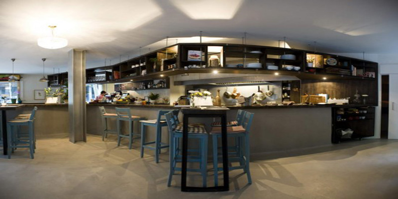 Brunch Picnic Restaurant (ES0 Barcelone)