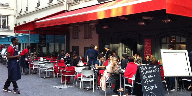 Brunch Cuisine & Confidences (75001 Paris)