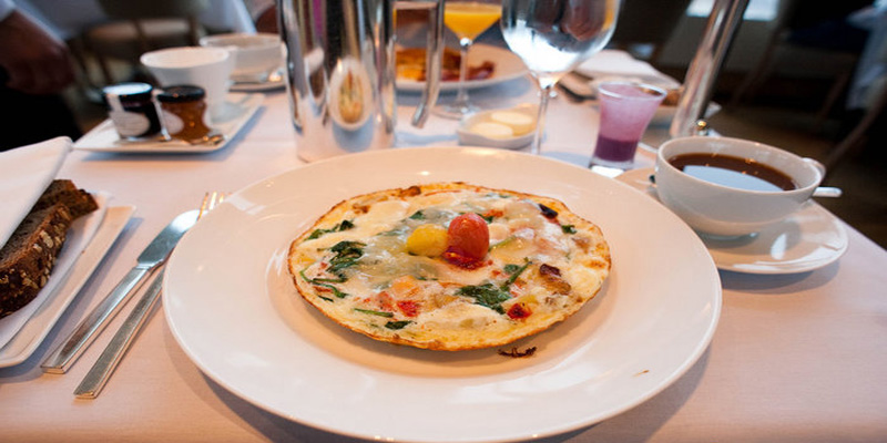 brunch New York The Mandarin Oriental brunch