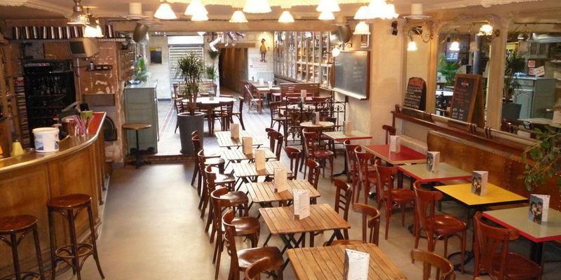 Bar Centre Ville Poiters