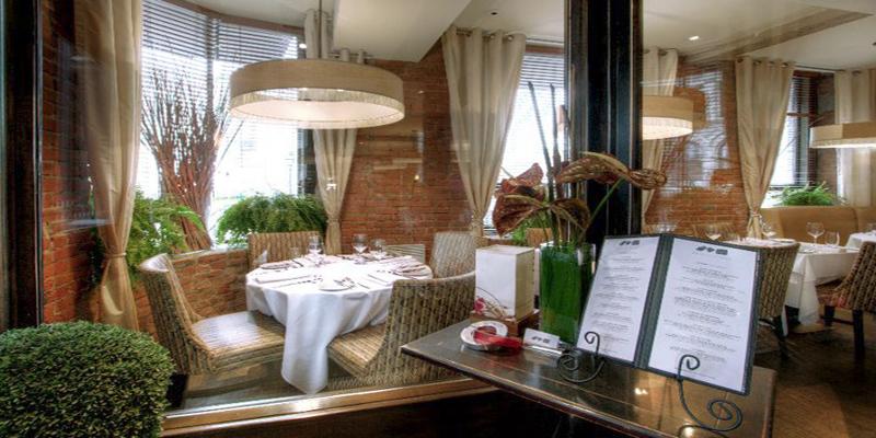 Brunch aix cuisine du terroir mr montr al oubruncher for Aix cuisine du terroir restaurant montreal