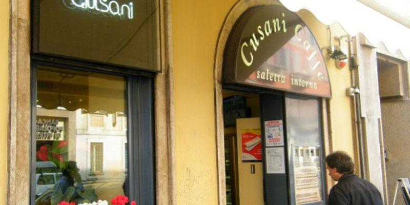 Brunch Cusani Cafè (MIL Milano)