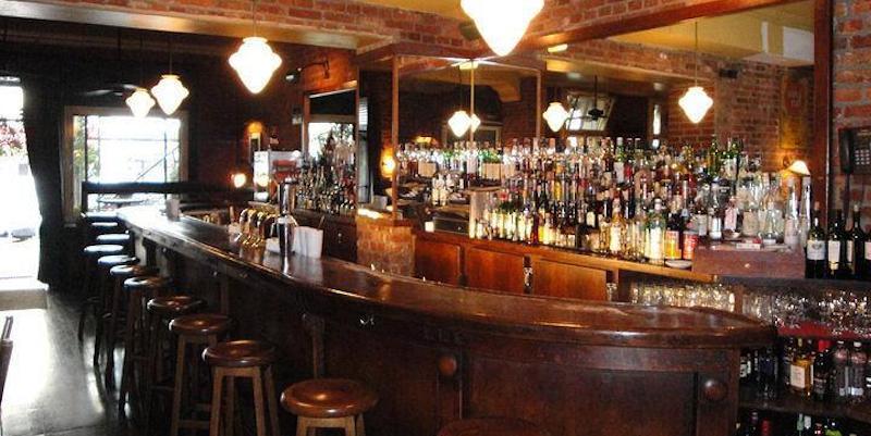 Brunch Juleps Bar Restaurant (MIL Milano)