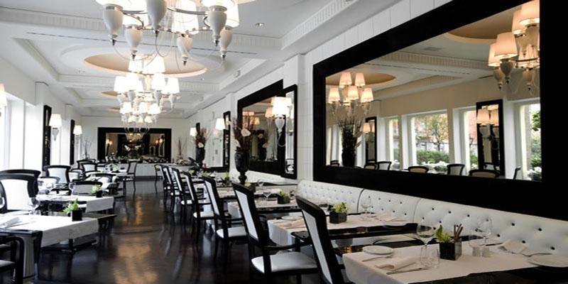 Brunch sheraton diana majestic milano topbrunch for Hotel diana milano