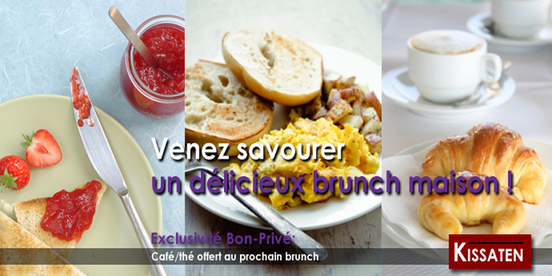 Brunch Kissaten (69000 Lyon)