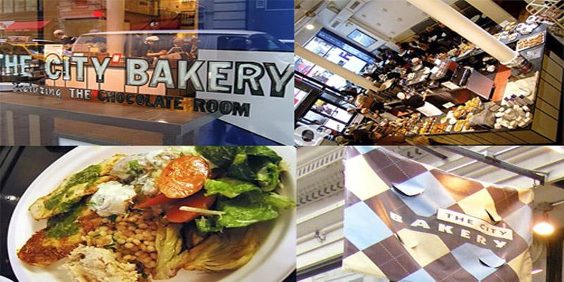 brunch New York City Bakery brunch
