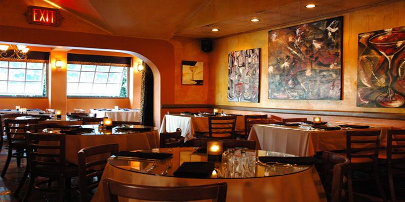 brunch Los Angeles Lolas Restaurant brunch