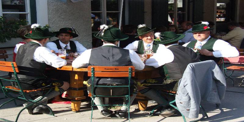 brunch München Königlicher Hirschgarten brunch
