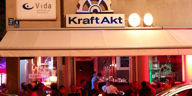 Brunch Kraktakt (D8 München)