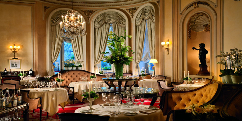 Brunch Goya - Hotel Ritz (28014 Madrid)