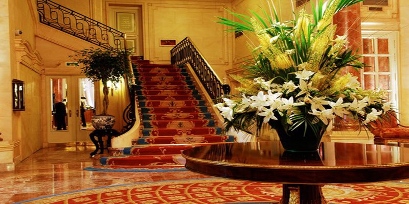 Brunch Goya - Hotel Ritz (28014 Madrid)