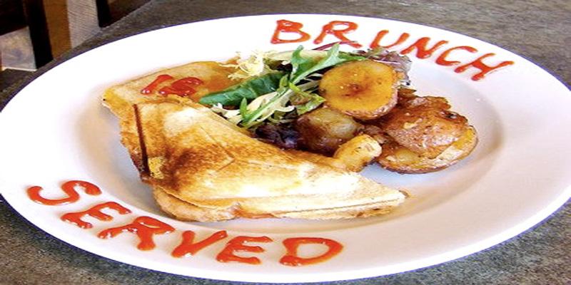 brunch New York Balthazar Restaurant brunch