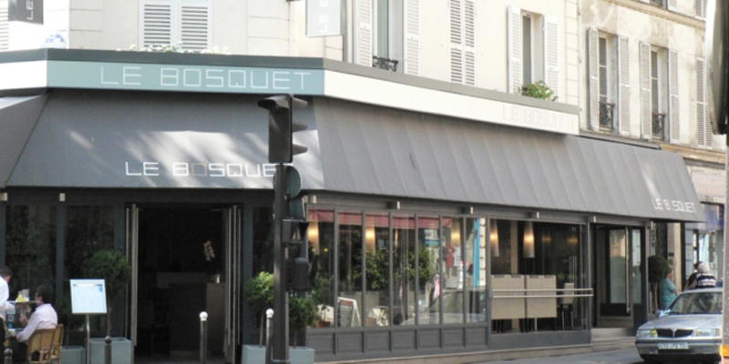 Brunch Bosquet (75007 Paris)