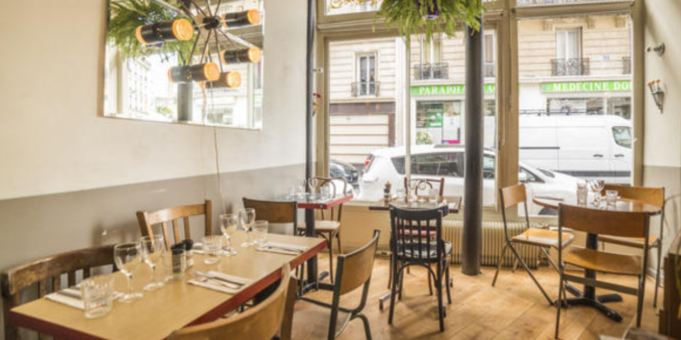 Brunch Aux 3 Passages (75011 Paris)