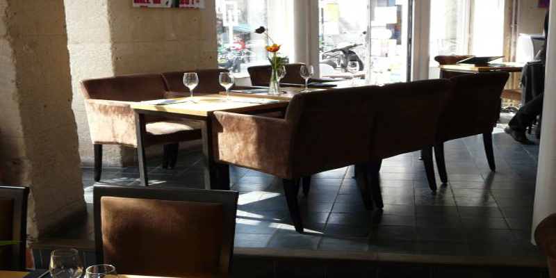 Brunch Le Daron Restaurant (75009 Paris)