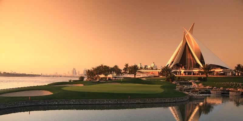 Dubai Legends brunch