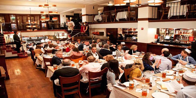 brunch New York Beacon Midtown West  brunch