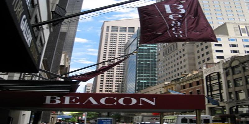 New York Beacon Midtown West  brunch