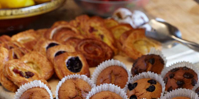 brunch London Cookbook Cafe brunch