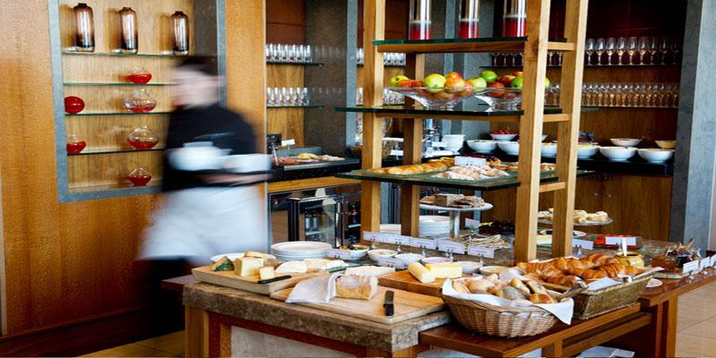 London Cookbook Cafe brunch