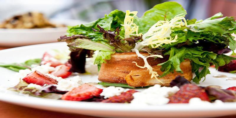 New York Benchmark Restaurant brunch