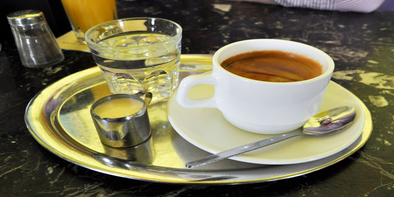 München Baader Café brunch