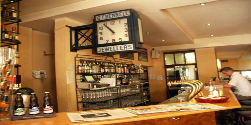 Brunch Café Pück (D8 München)