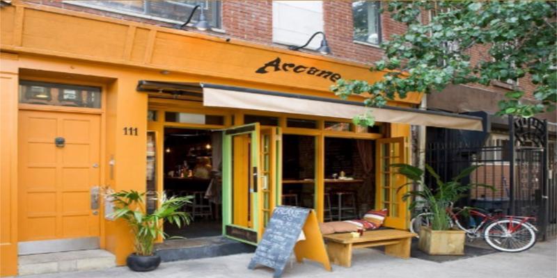 Brunch Arcane  (NYC New York)