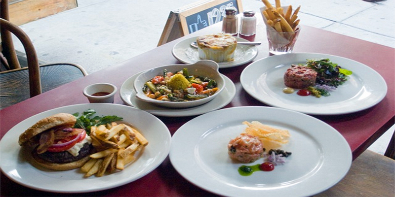 Casimir Restaurant Nyc